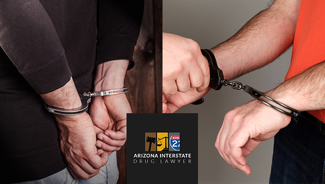 Top Drug Trafficking Lawyers in Arizona