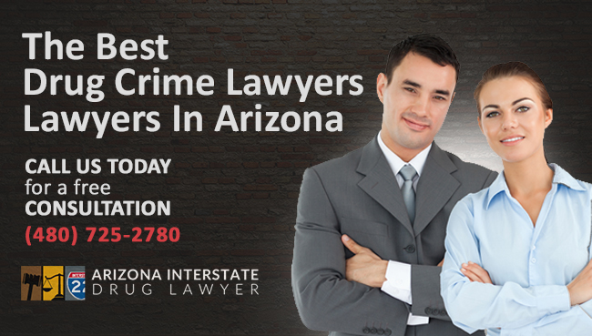 Best Cocaine Lawyer in Arizona
