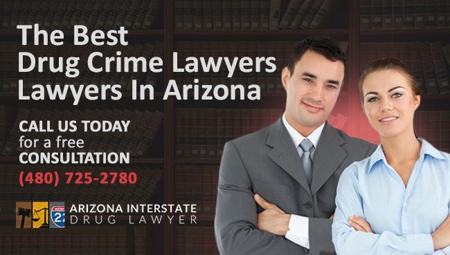 Drug Possession Lawyer in Arizona