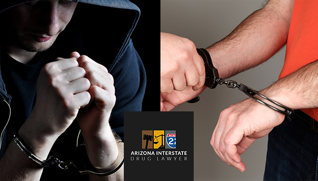 Best Drug Crime Lawyer in Arizona