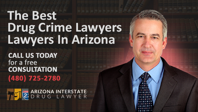 Best Heroin Lawyer in Arizona