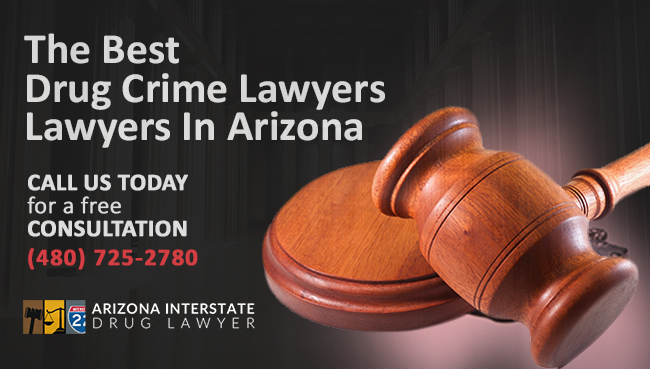 Top Drug Lawyer in Arizona