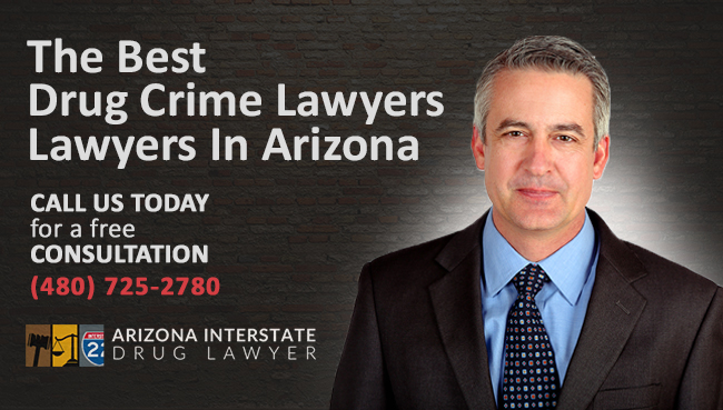 Drug Charge Lawyer in Arizona