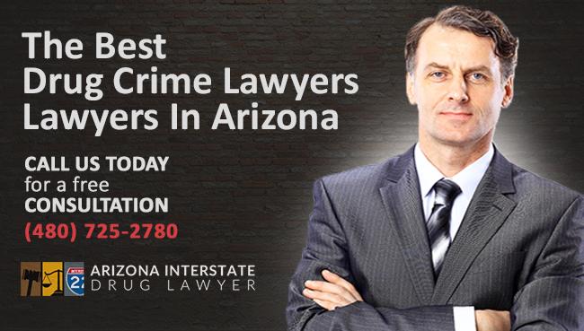 Drug Manufacturing Lawyer in Arizona