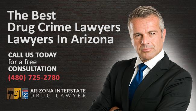 Drug Trafficking Lawyer in Arizona