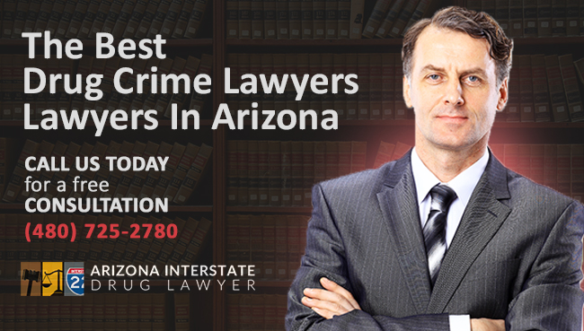 Drug Attorney in Arizona