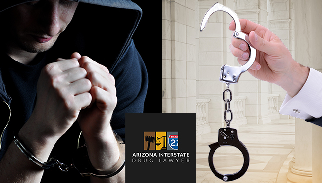 Drug Crimes Lawyer in Arizona